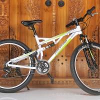Harga Sepeda Polygon Bekas Murah Terbaru 2020