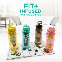 Botol Infused Water - Fit+