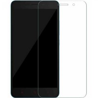 Zilla 25D Tempered Glass Curved Edge 9H 026mm for Xiaomi Redmi 4
