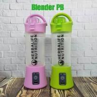 #Herbalife blender powerbank