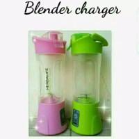 #Herbalife blender praktis bisa di cas b bisa jadi POWERBANK