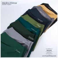 Medina Khimar by Kaisya Size XL