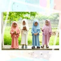Kalila Set kids by Bunayya Size XXXL