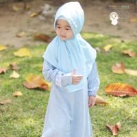 Shakila Dress Kids by Bunayya Size L