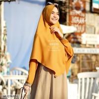 Nayla 1 Khimar by Kaisya Size XL
