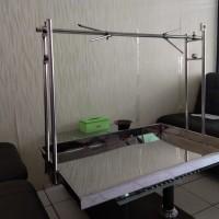 Jual Alat Display Kambing Guling Kota Tangerang Selatan Dapur Mbokne Tokopedia