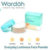 Harga wardah everyday luminous face   antitipu.com