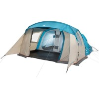 QUECHUA Arpenaz 5.2 Tenda Kemah 5 Orang / Tenda Camping ORI DECATHLON