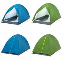 QUECHUA ARPENAZ Tenda Kemah Camping 2 Orang 100% ORI DECATHLON
