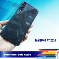 Case Samsung A7 2018 Premium Case Samsung Galaxy A7 2018 Soft Case