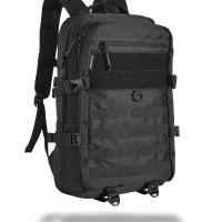 Numerus Goliath backpack / tactical / ransel / military / tech / urban