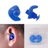 penutup telinga / pelindung telinga renang snorkling