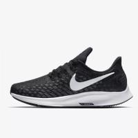 c637fa28a10f Sepatu Lari Nike Wmns Air Zoom Pegasus 35 Black Original 942855-001