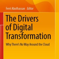 The Drivers of Digital Transformation - 2018