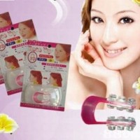 NOSE UP CLIP Clipper Aman Bahan empuk silikon Pemancung hidung Beauty