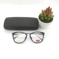 kacamata wanita levis -Free lensa antiradiasi Limited 61a257fe99