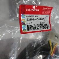 Kabel Body Tiger Lama Original Honda KCJ 690 aneka onderdil