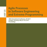 Agile Processes in Software Engineering 2017