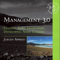 Management 3.0: Leading Agile Developers
