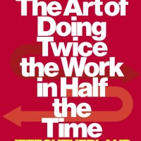 Scrum: the art of doing twice the work