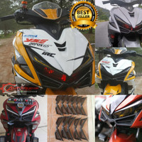 Spoiler yamaha Aerox Accessories Aerox 155