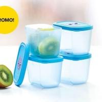 tupperware orignal Mini Freezermate (1) Toples Mini Freezer Tupperware
