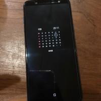 Samsung galaxy A6 Plus + Biru bukan xiaomi atau redmi