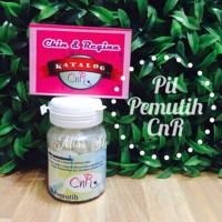 Jual CUCI GUDANG Pil Pemutih Cnr whitening chin regina Limited