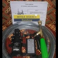 Harga termurah alat mesin cuci motor mobil pompa air set | Pembandingharga.com