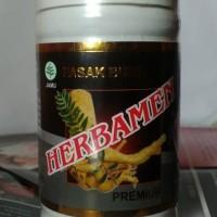 obat lemah syahwat herbamen premium