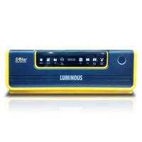 Luminous Solar Hybrid Inverter ( Pure Sinewave Pwm ) Inverter 850 Va