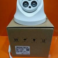 Camera Cctv Indoor BOSSTECH 2.0MP TAIWAN MURAH Limited