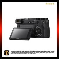 Harga promo sony alpha a6500 mirrorless digital camera body only | Pembandingharga.com
