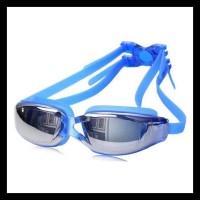 TERBAIK Kacamata renang Dewasa Anti Fog & Uv Protection Ruihe rh9200