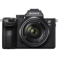 Harga sony alpha a7 iii mirrorless digital camera with 28 | Pembandingharga.com
