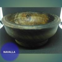 Mangkok kayu / mangkok jepang untuk nasi dll