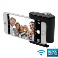 TONGSIS IPHONE CANGGIH WIRELESS SELFIE HERO OPTIMUZ GARANSI RESMI