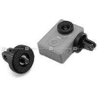 Tripod Mount Screw Head for Brica B-PRO - Xiaomi Yi Action Camera