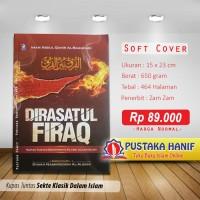 Buku Dirasatul Firaq Kupas Tuntas Sekte Klasik Dalam islam