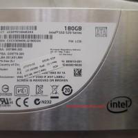 SSD 180 Gb Intell 520 Series