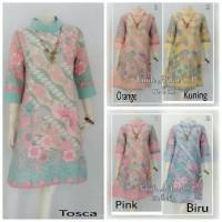 Tunik/Dress Batik Cantik