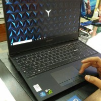 Harga laptop gaming lenovo legion y530 15ich bisa kredit tanpa kartu | Pembandingharga.com