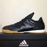 d961d7684 Sepatu Futsal Adidas Copa Tango 18.3 IN Core Black DB2451 Original