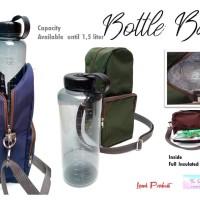 Tas botol minum bagus untuk dewasa dan anak