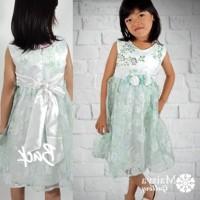 Baju Pesta Anak Barika Dress