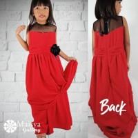 Baju Pesta Anak Mallory Dress