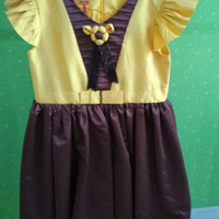 Baju Pesta Anak Sofia Dress