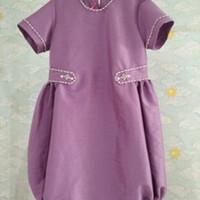 Baju Pesta Anak Girls Laura Dress
