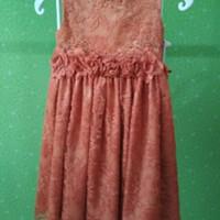 Baju Pesta Anak Nakula Dress