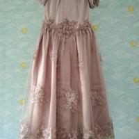 Baju Pesta Anak Diana Dress